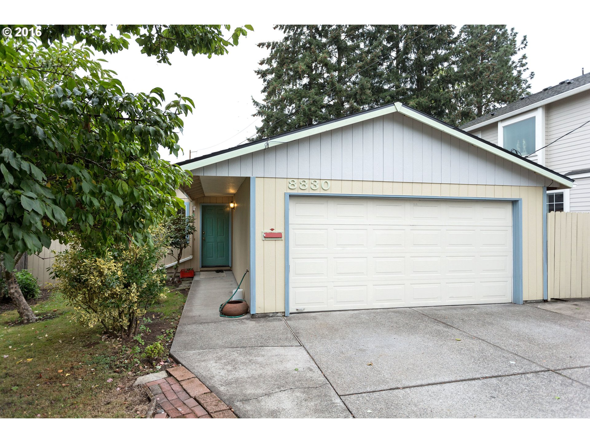 8830 N DRUMMOND AVE, Portland, OR 97217