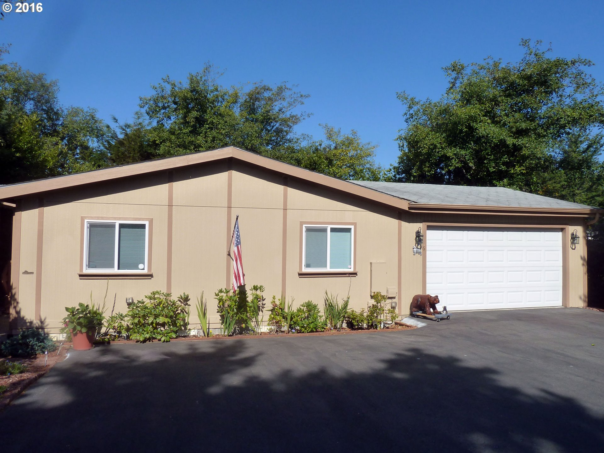 1600 rhododendron dr 6 florence or real estate oregon