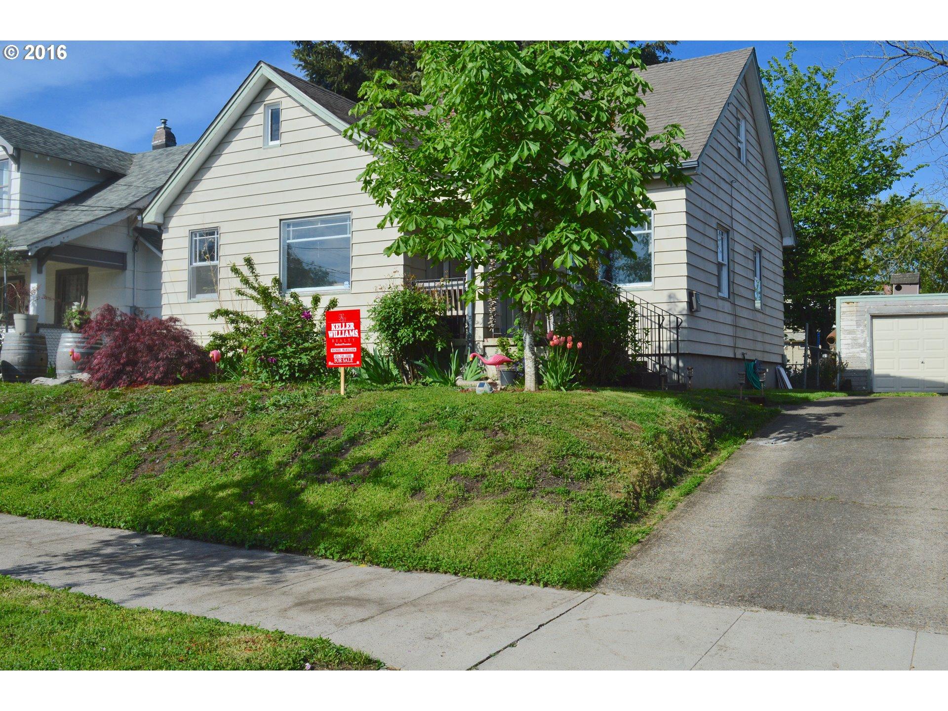 5321 NE 10TH AVE, Portland OR 97211