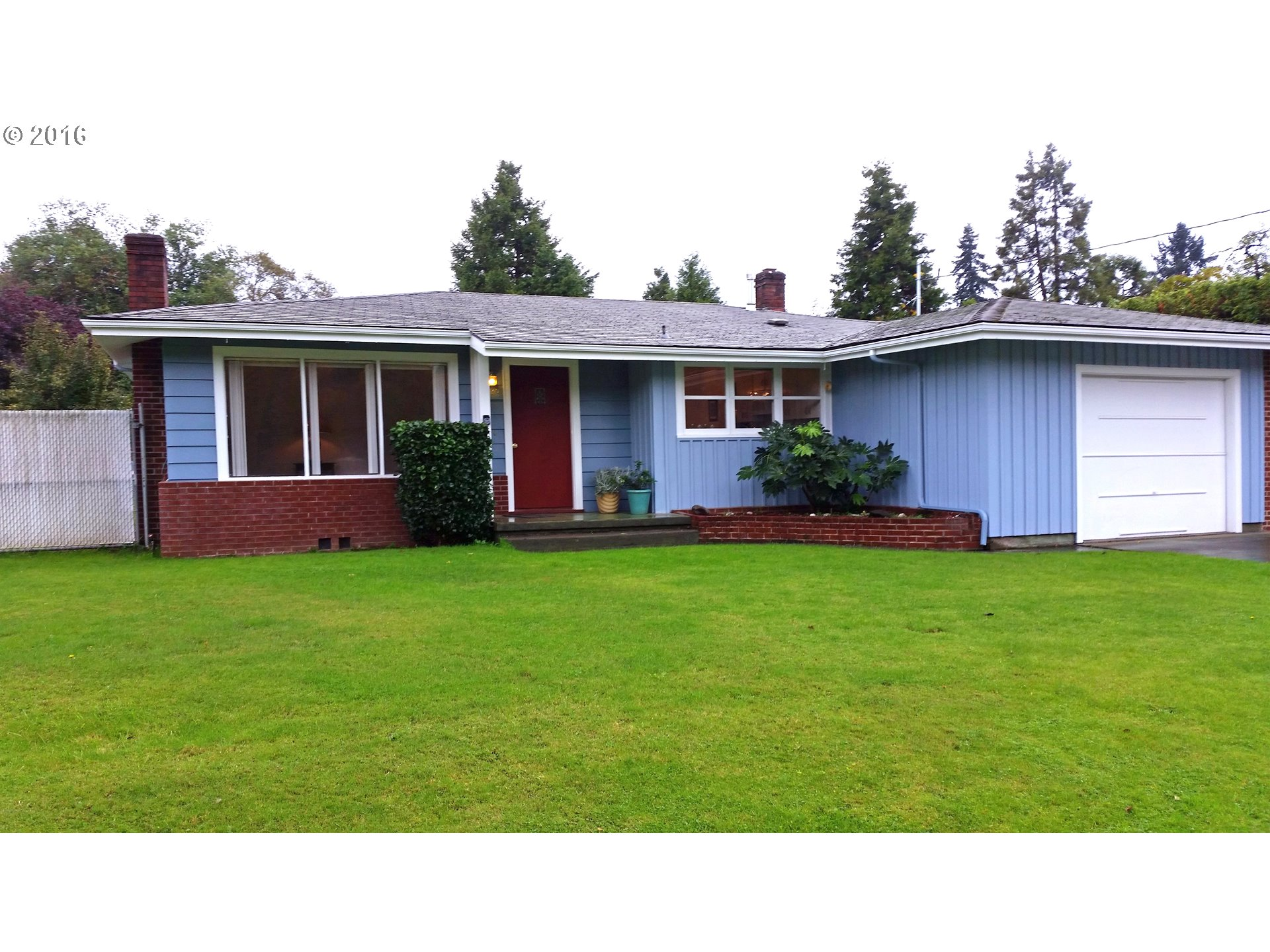170 HAWTHORNE AVE, Eugene OR 97404