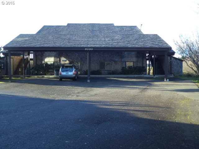 1030 BAY ST 26, Florence, OR 97439