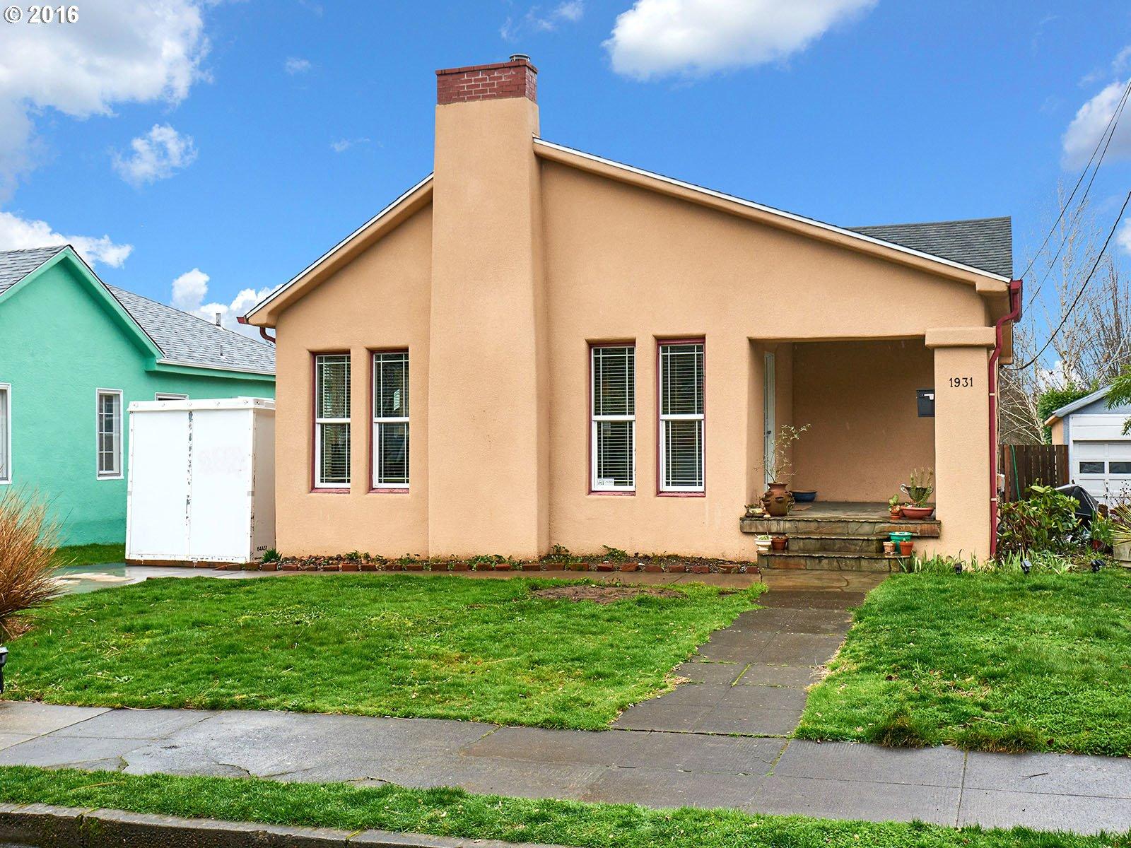 1931 SE 58TH AVE, Portland OR 97215