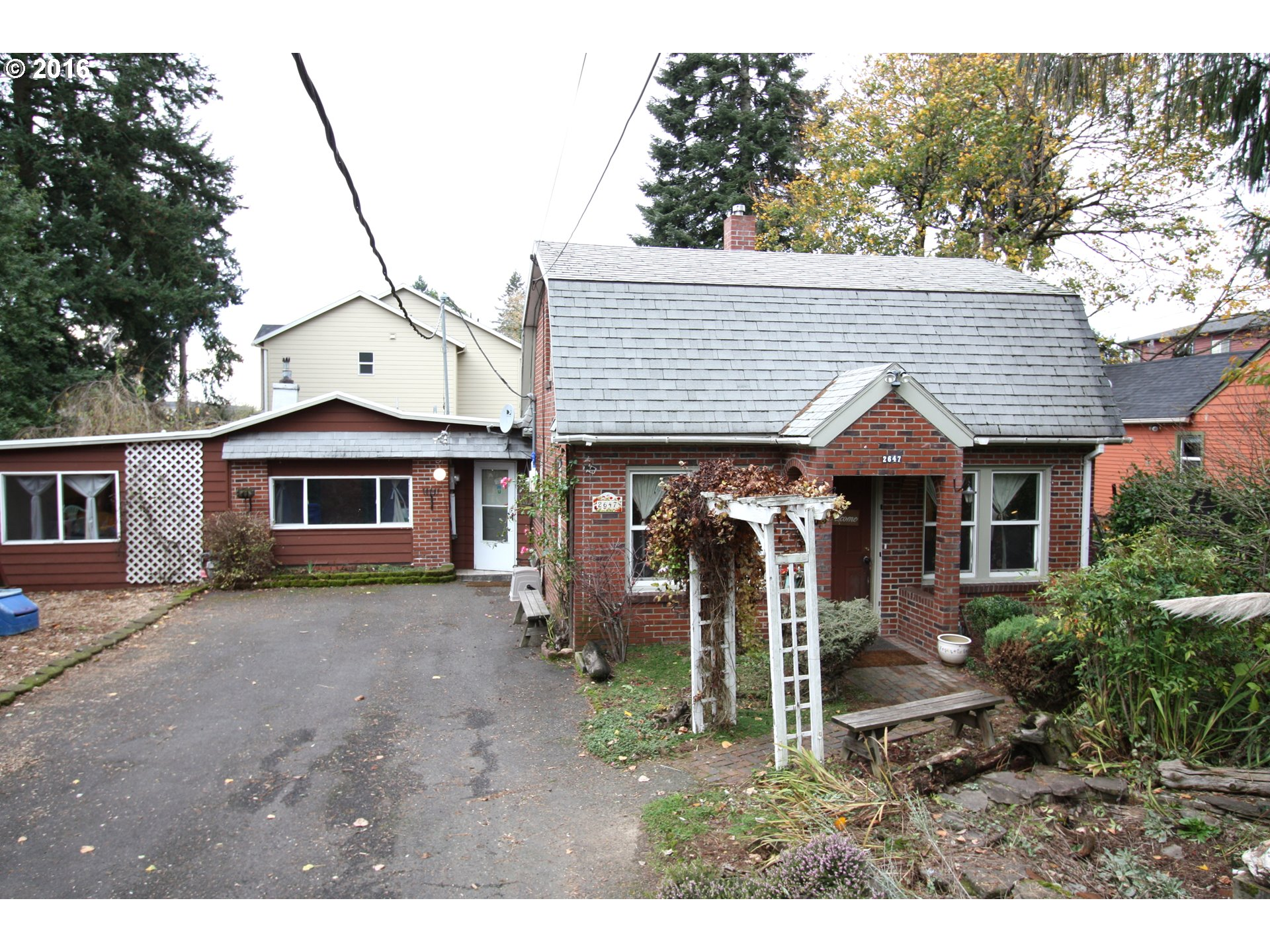 1521 sq. ft 3 bedrooms 2 bathrooms  House ,Portland, OR