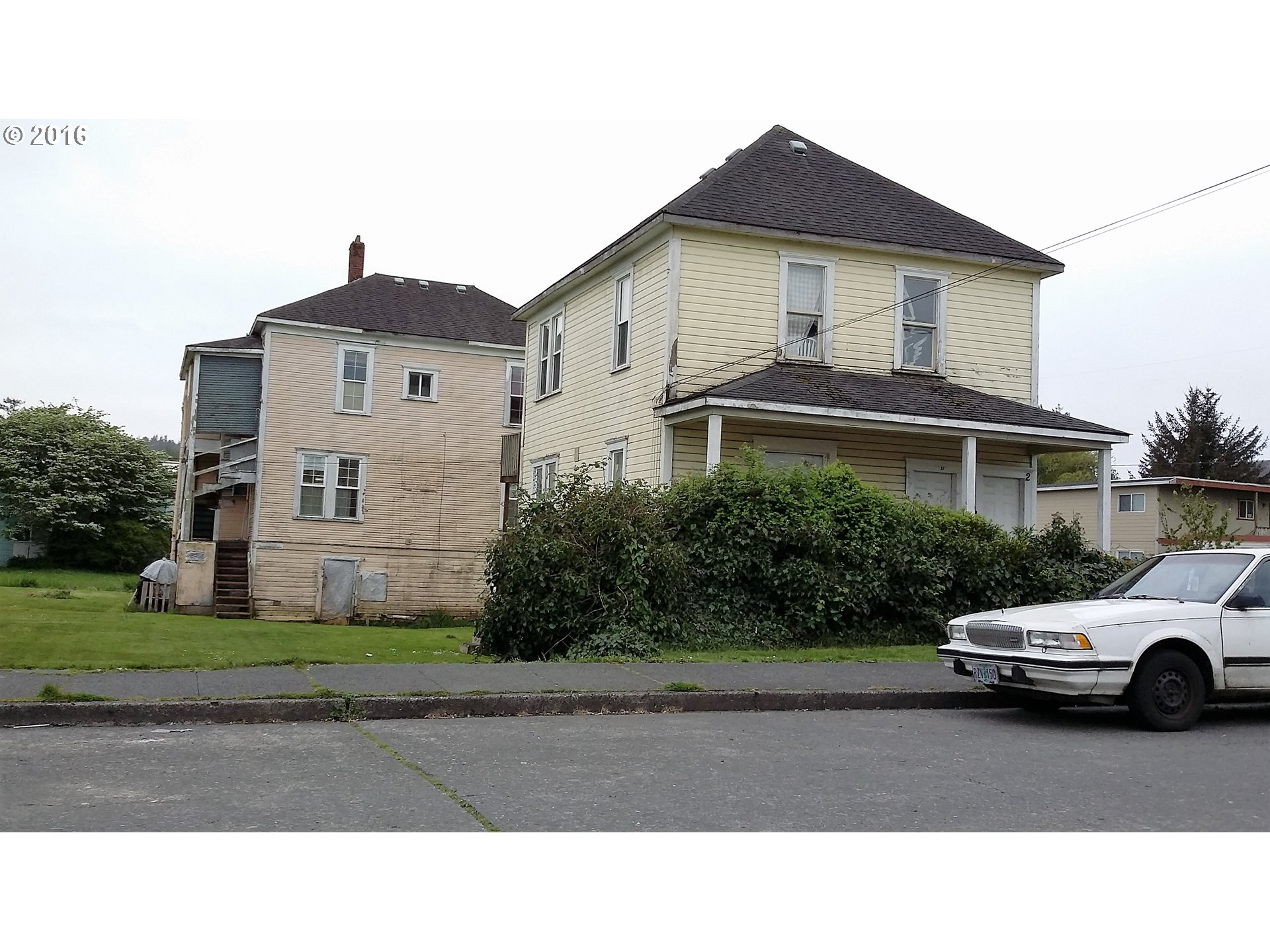 297 Hall Coos Bay Or 97420