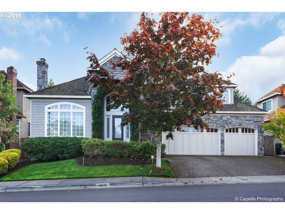 12690 NW WAKER DR, Portland OR 97229