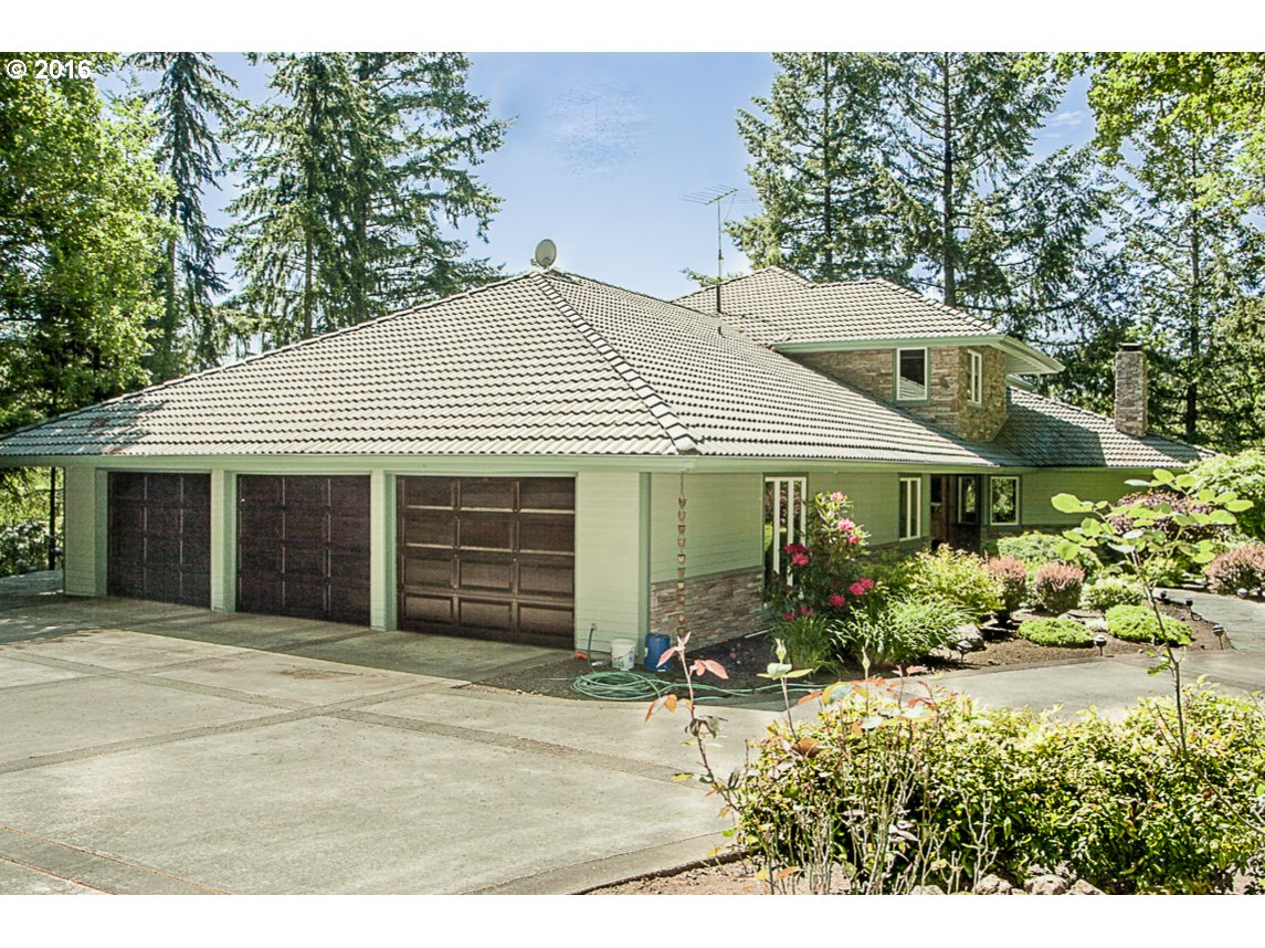 25610 SW MOUNTAIN RD, West Linn, OR 97068