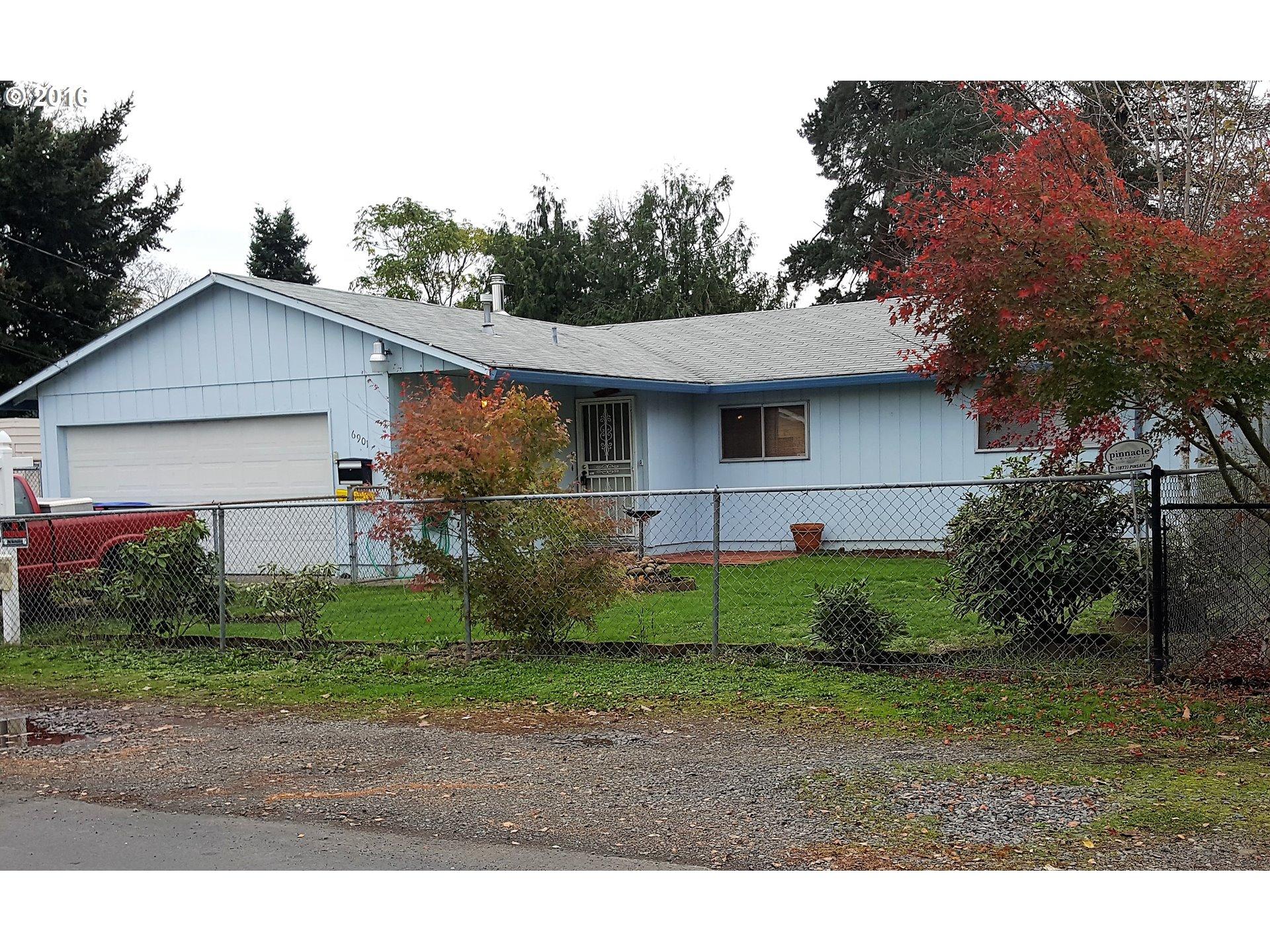 6901 SE 78TH AVE, Portland OR 97206