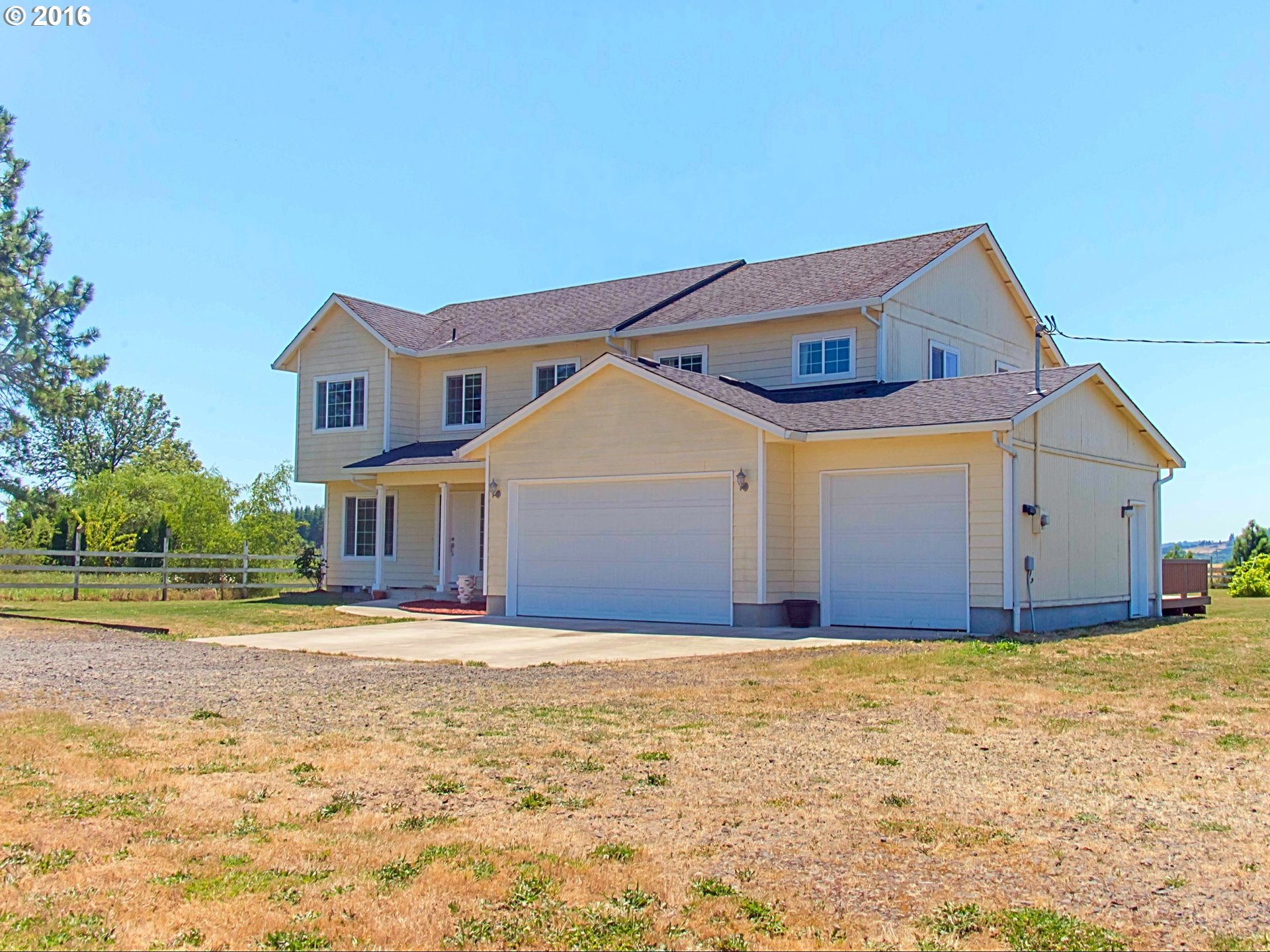 24218 HWY 99W , Junction City OR 97448