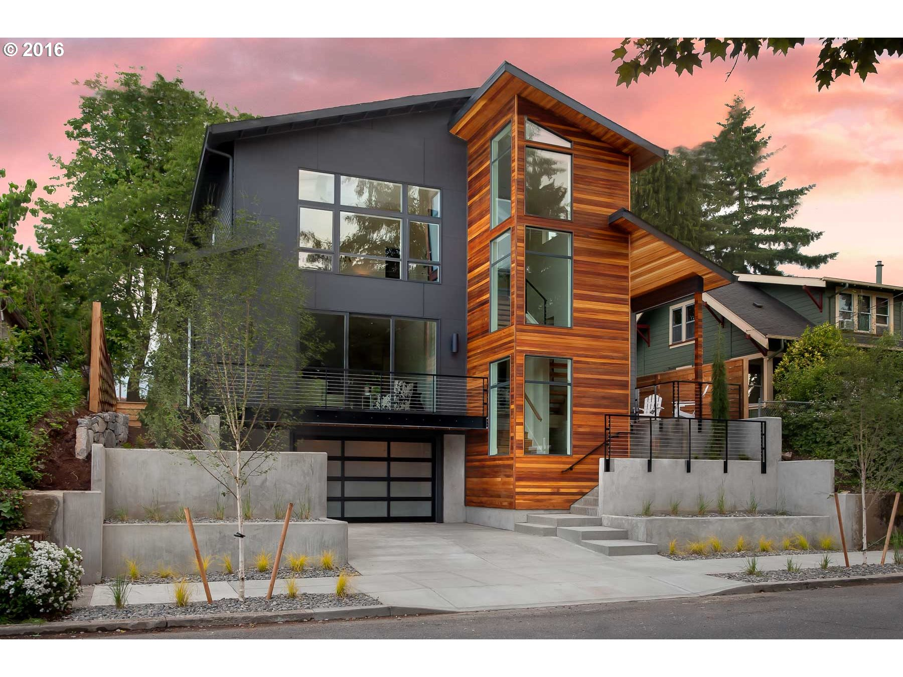 Contemporary Homes For Sale In Portland Oregon