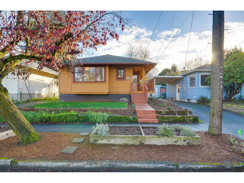 3610 N BALDWIN ST, Portland, OR 97217