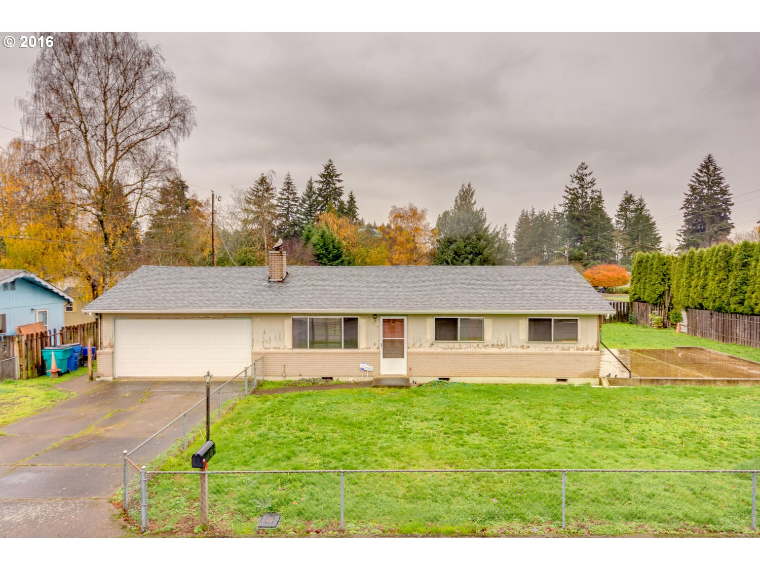 998 sq. ft 3 bedrooms 1 bathrooms  House ,Vancouver, WA
