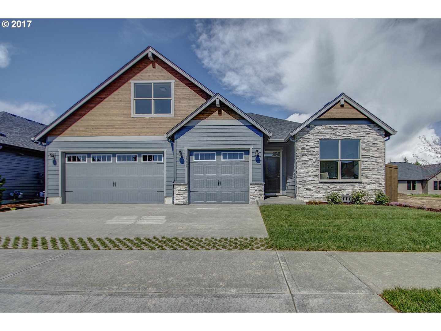 2002 NW 117th WAY, Vancouver, WA 98685