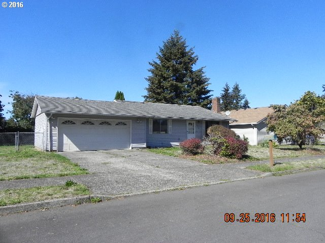 1024 sq. ft 3 bedrooms 2 bathrooms  House ,Vancouver, WA
