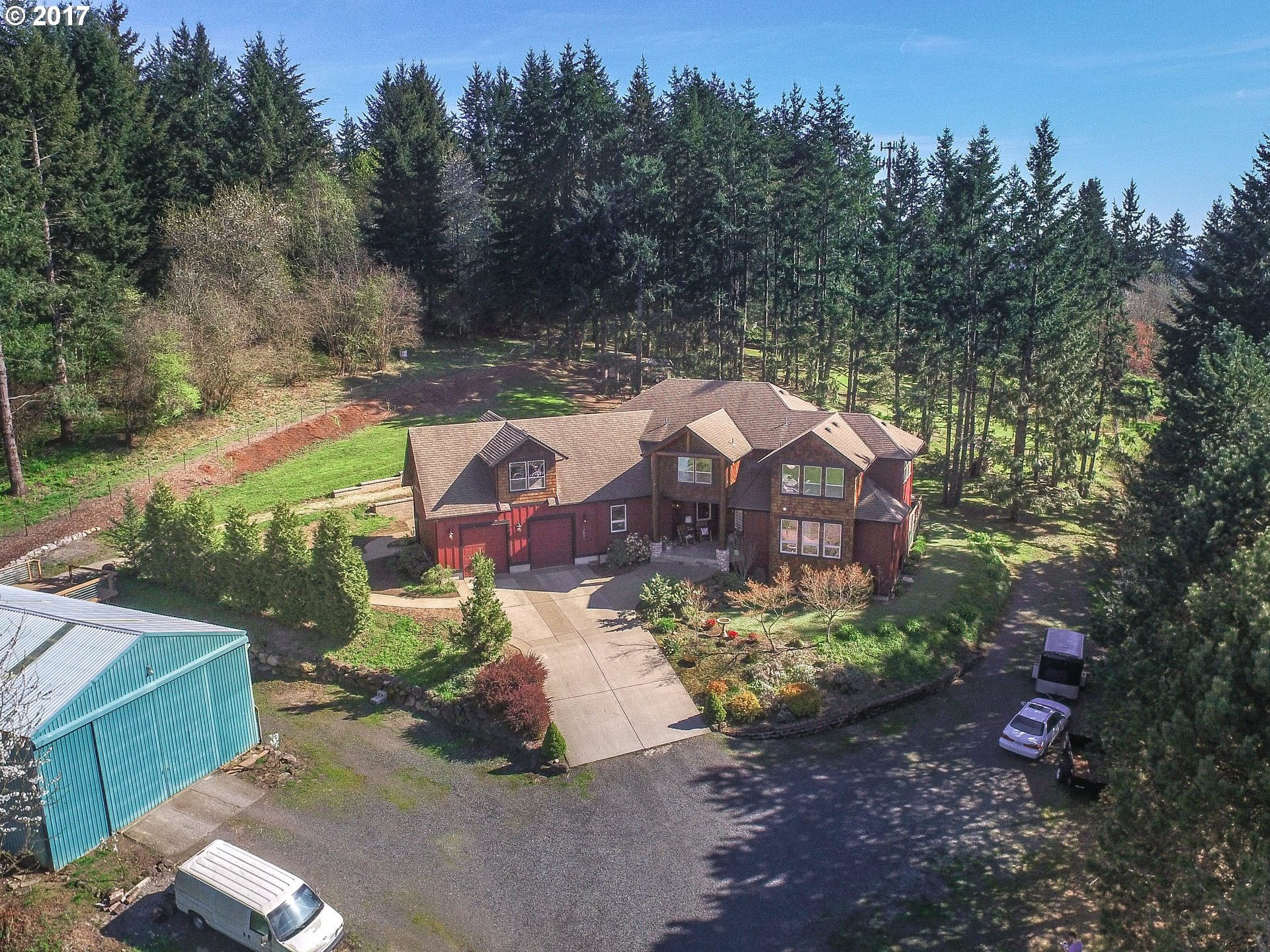 13600 SE 180TH AVE, Happy Valley, OR 97086