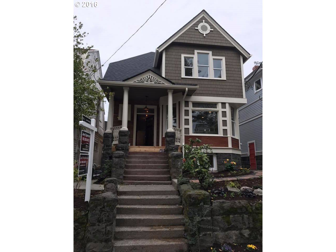 Property for sale at 1416 NW 24TH AVE, Portland,  OR 97210