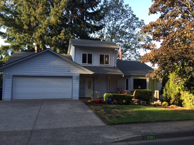 3361 W 25TH AVE, Eugene OR 97405