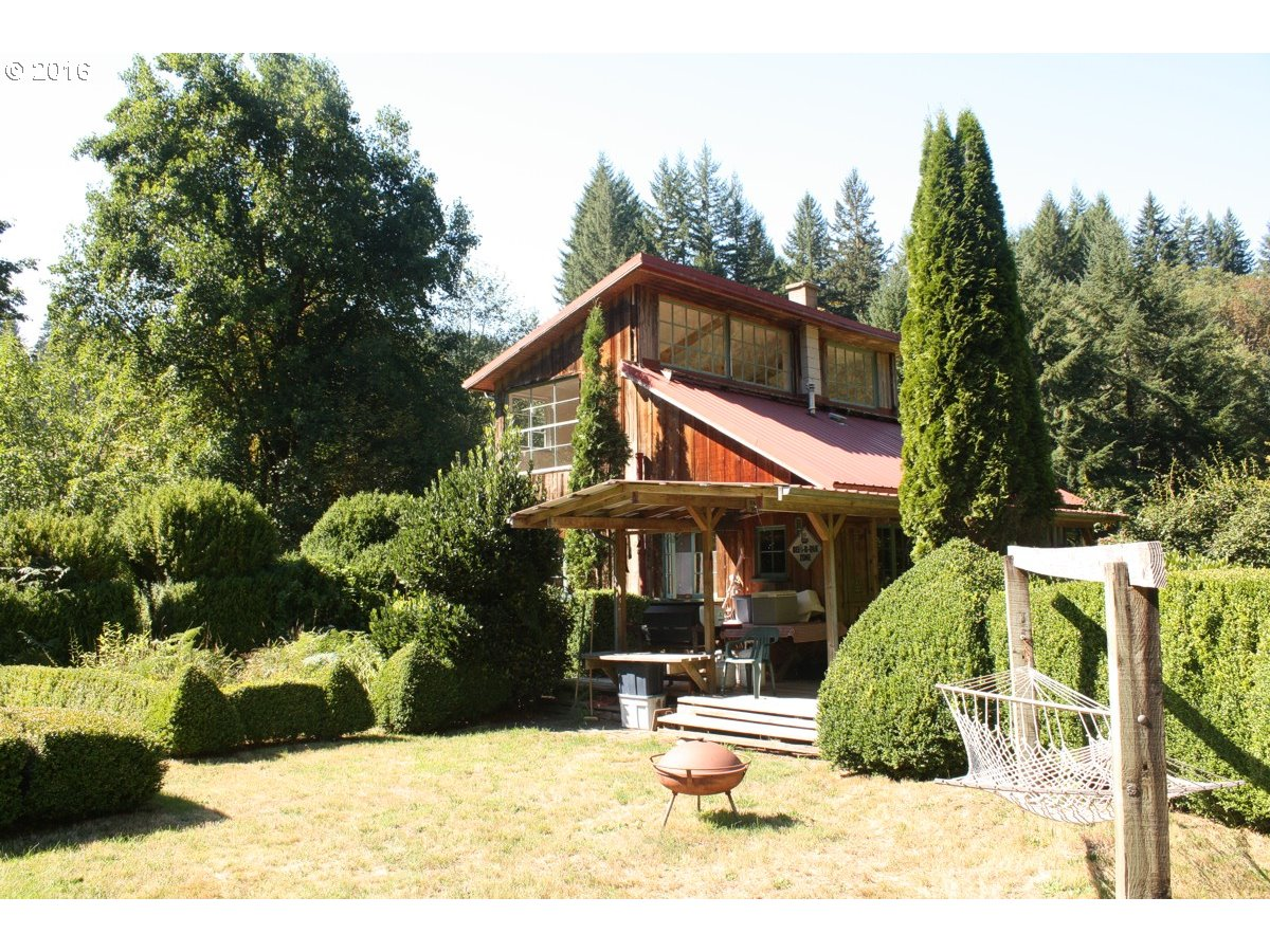 71966 W FORK MILLICOMA RD, Coos Bay, OR 97420