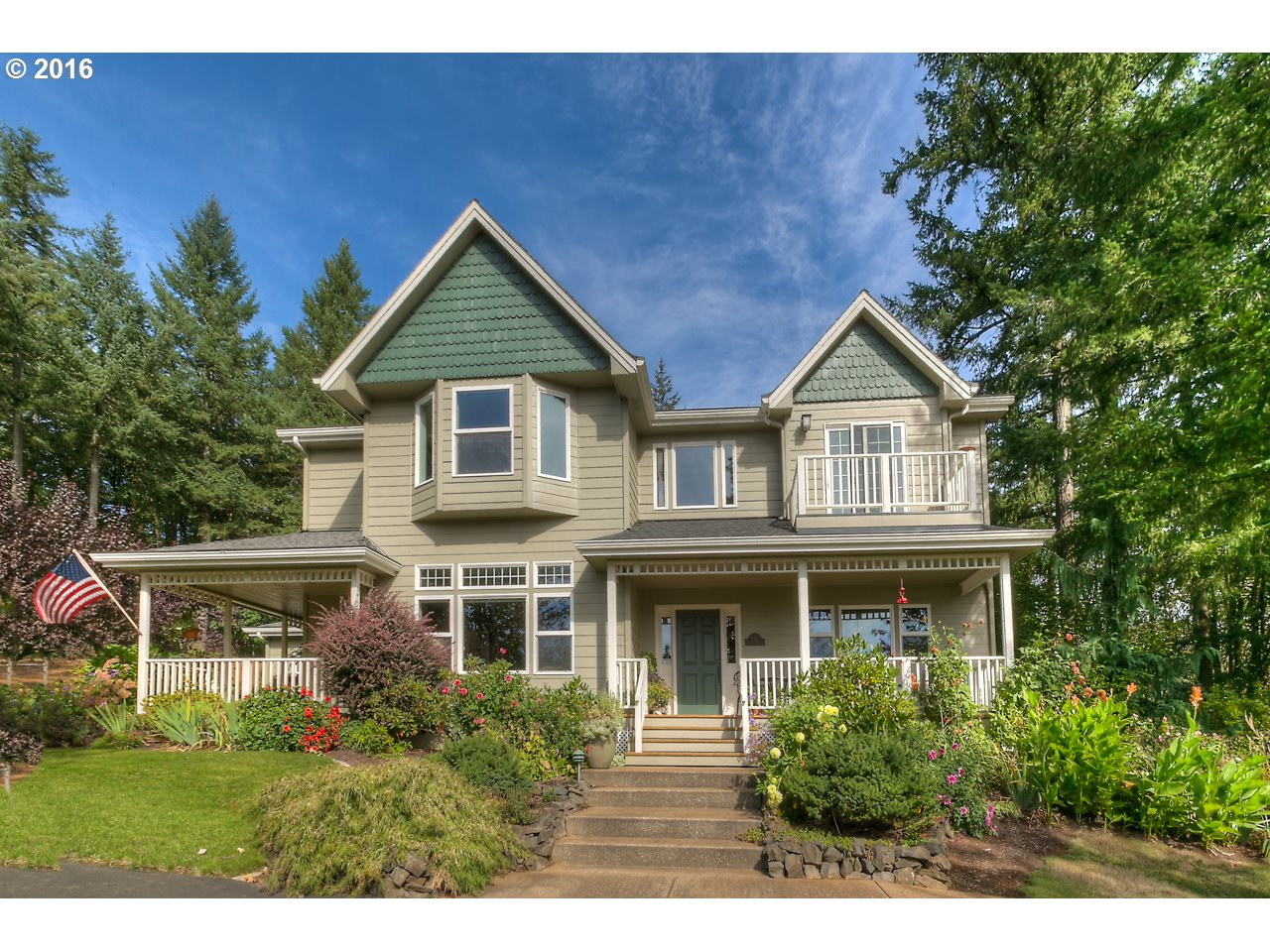 3131 CONCOMLY RD S, Salem, OR 97306