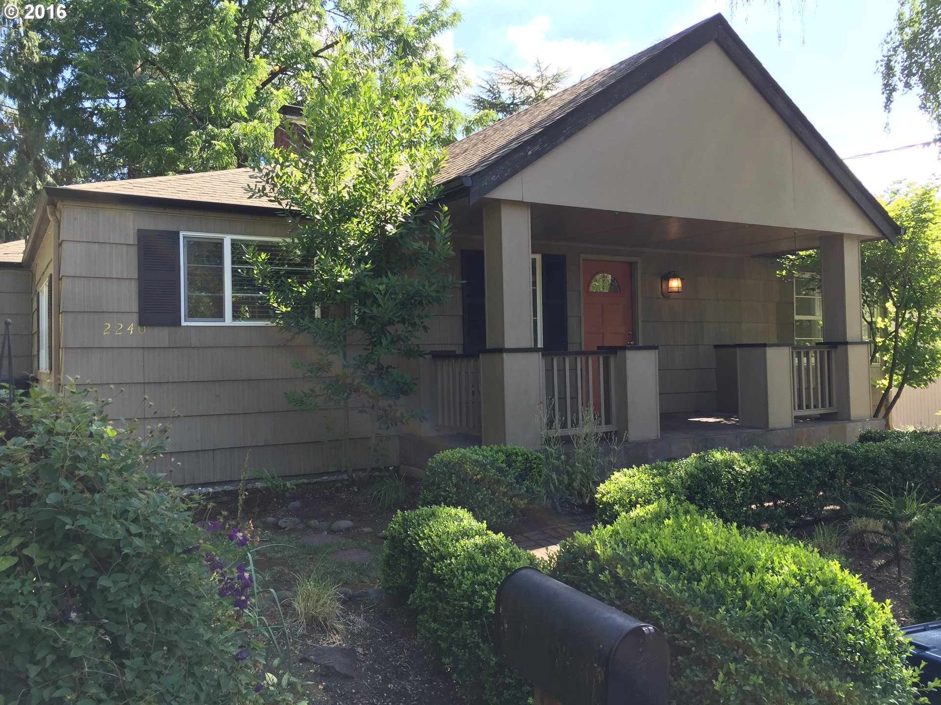2240 BIRCH LN, Eugene OR 97403