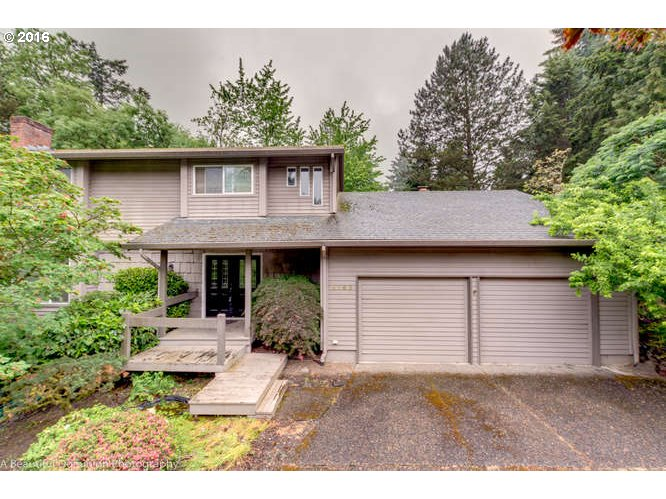 4020 sq. ft 4 bedrooms 3 bathrooms  House ,Portland, OR