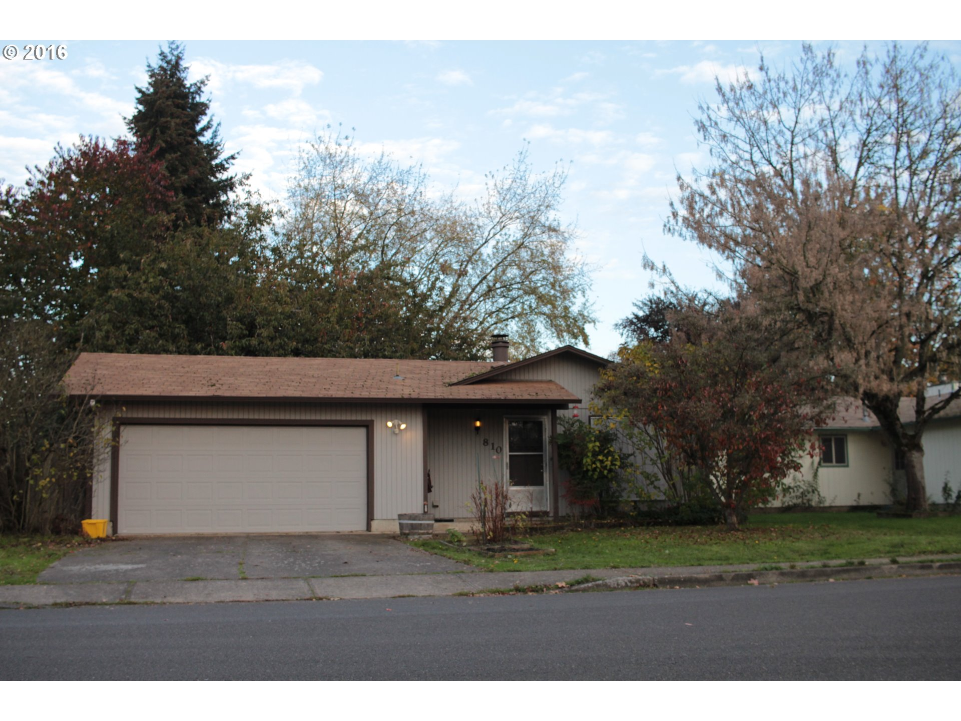 810 BIRCH ST, Junction City, OR 97448