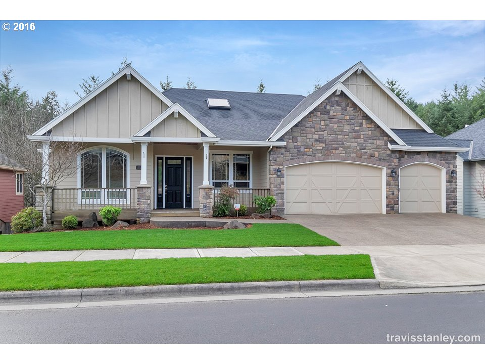 3530 SUMMIT POINTE CT, Forest Grove OR 97116