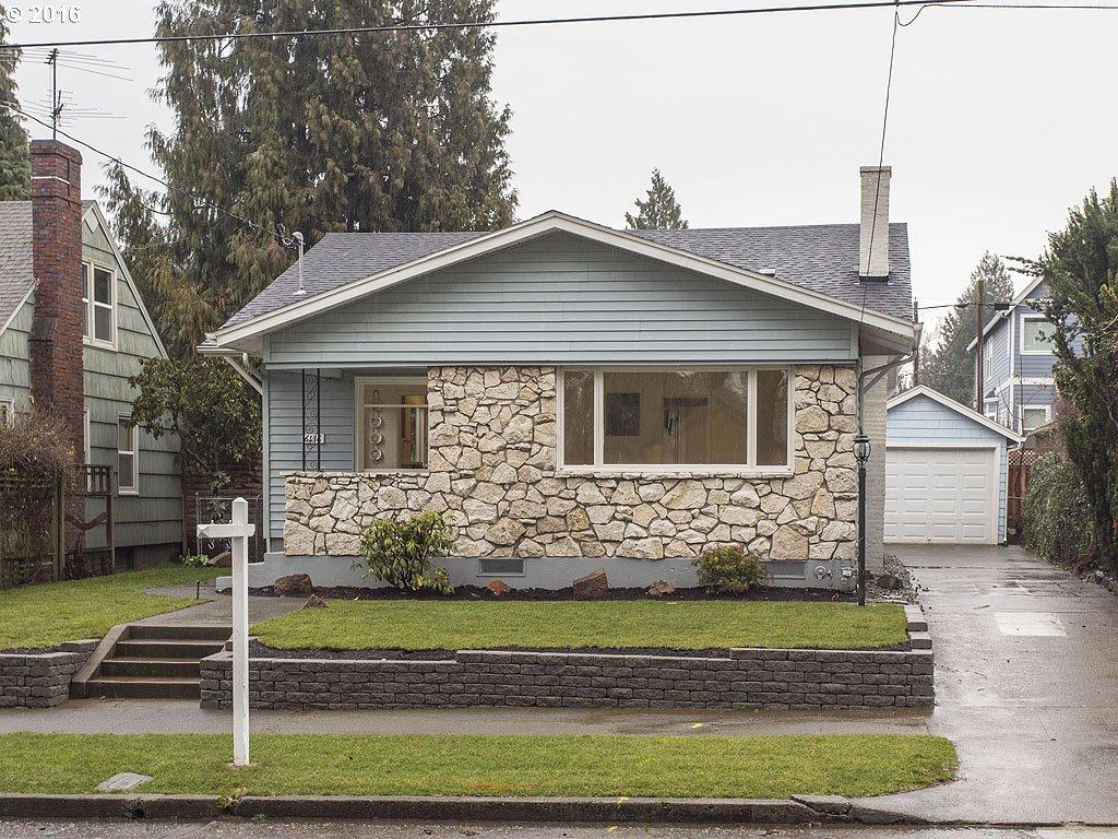 6136 NE 26TH AVE, Portland OR 97211