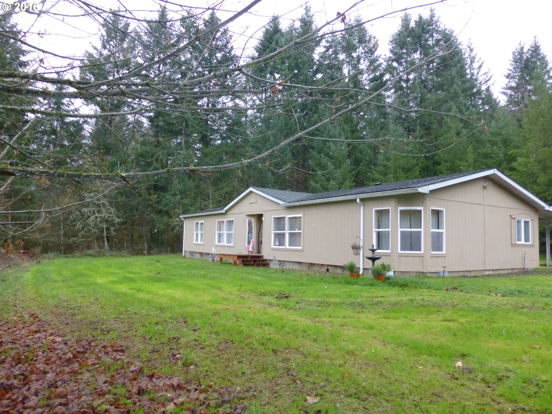 3306 NE 344TH ST, La Center, WA 98629