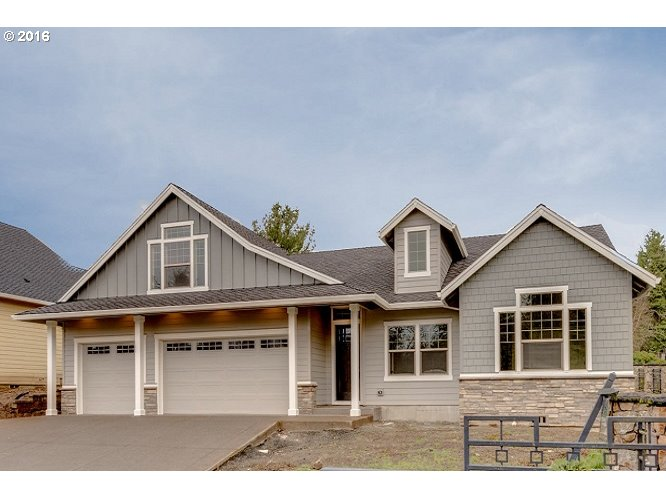 1290 SW FOREST GLEN DR, McMinnville, OR 97128