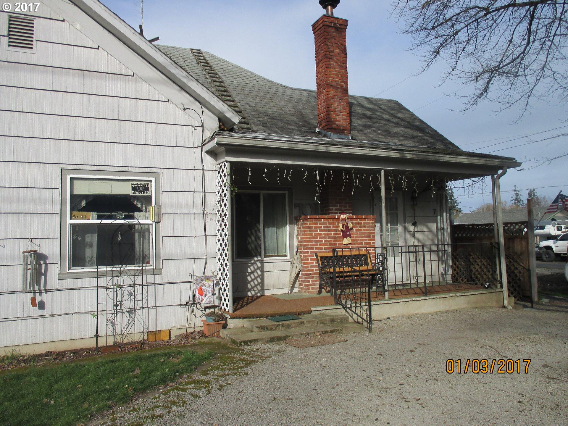701 CHURCH ST, Dayton, OR 97114