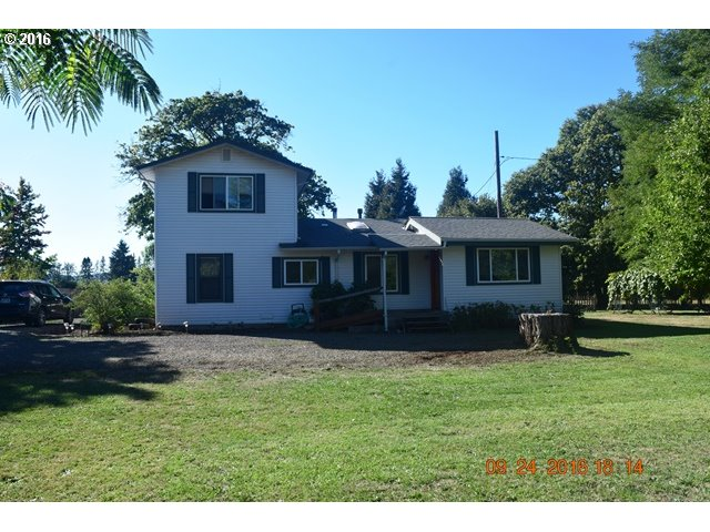 82264 HILLVIEW DR, Creswell, OR 97426