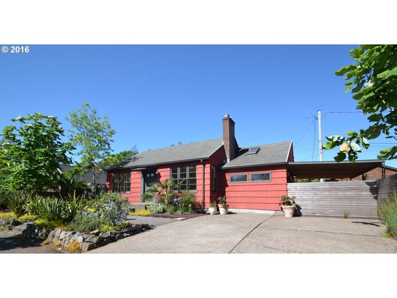 5909 N CURTIS AVE, Portland, OR 97217