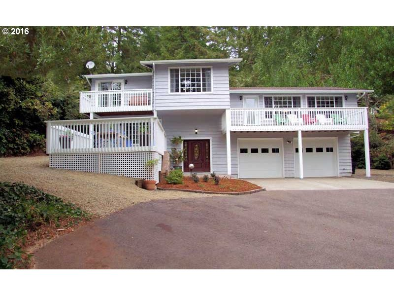 5485 HWY 126, Florence, OR 97439