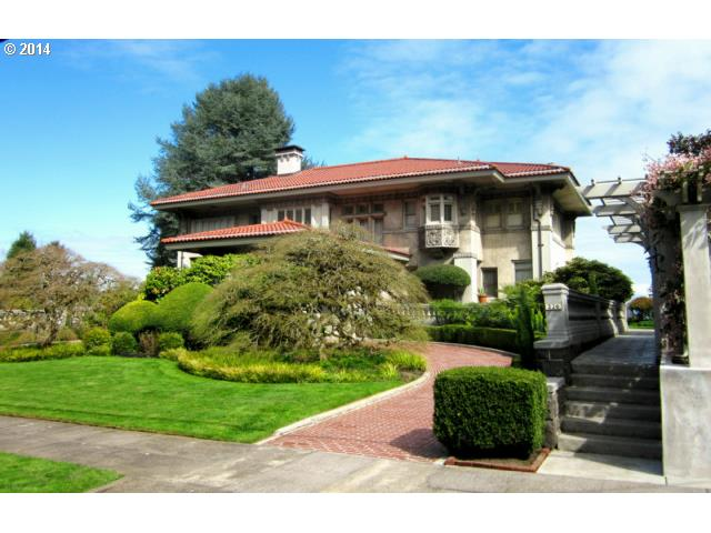 226 SW KINGSTON AVE, Portland OR 97205