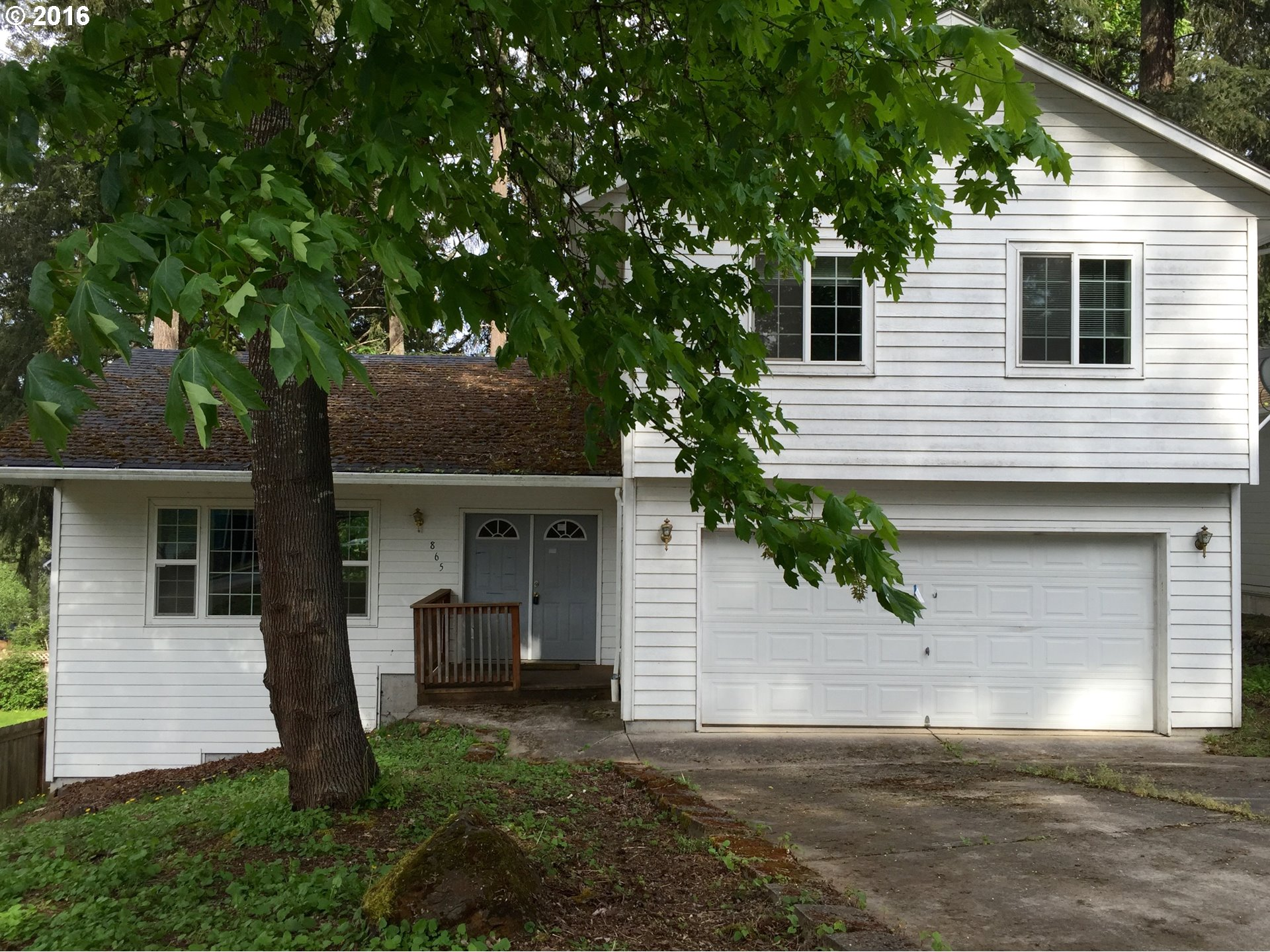 865 S 69TH ST, Springfield, OR 97478