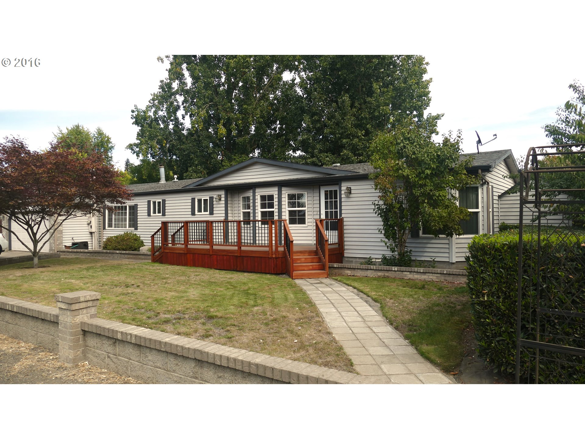 24480 S BARLOW RD, Canby OR 97013