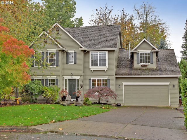 1623 NW POTTERS CT, Portland OR 97229