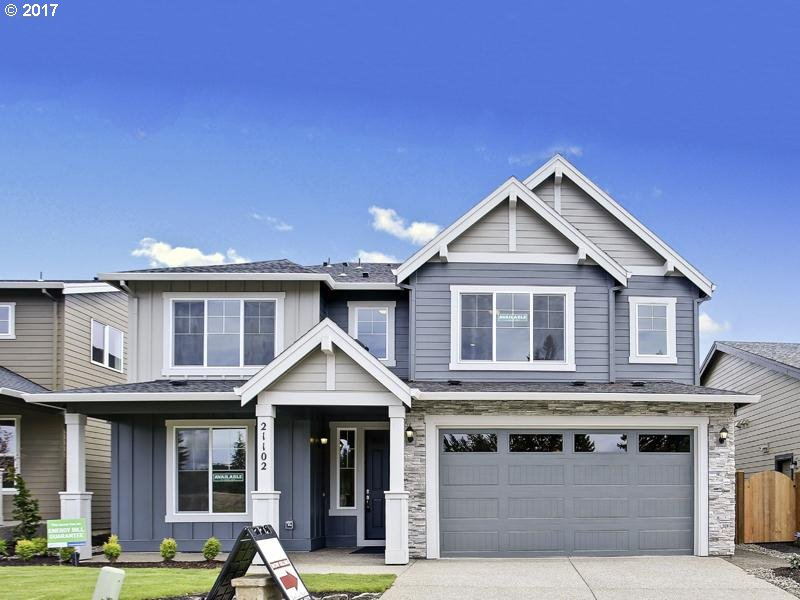 21102 SW COPPER TER, Sherwood, OR 97140