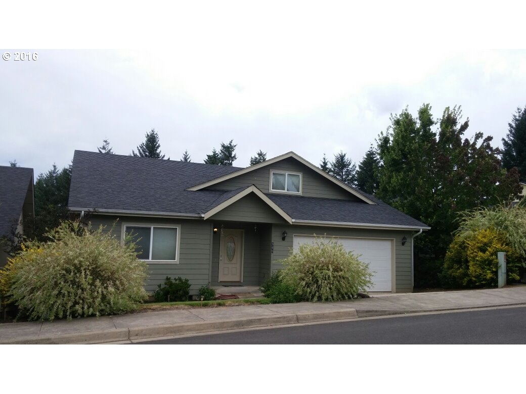 905 KRISTEN WAY, Cottage Grove, OR 97424