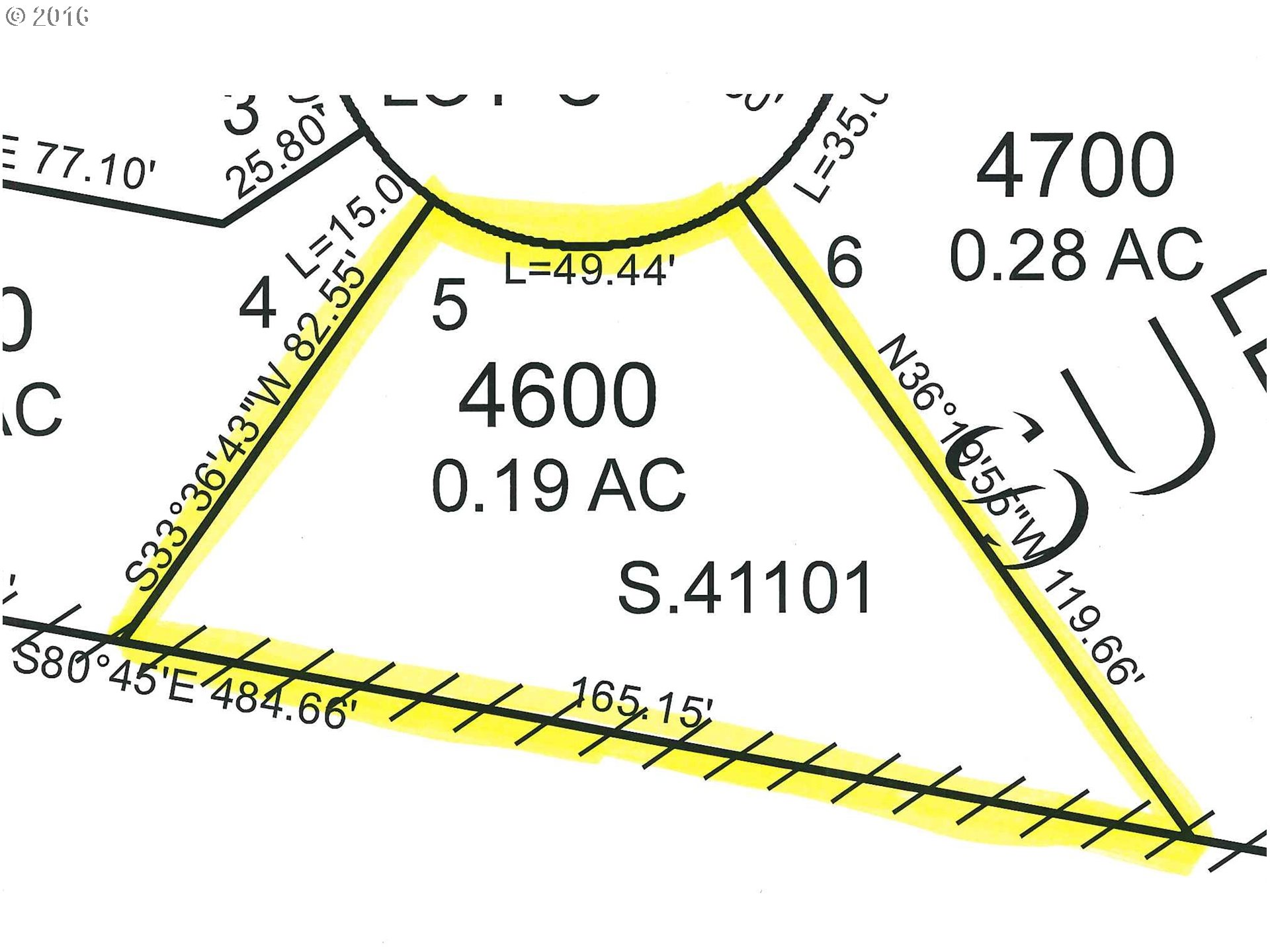 Fox Pine LN Lot 5, Eugene, OR 97405