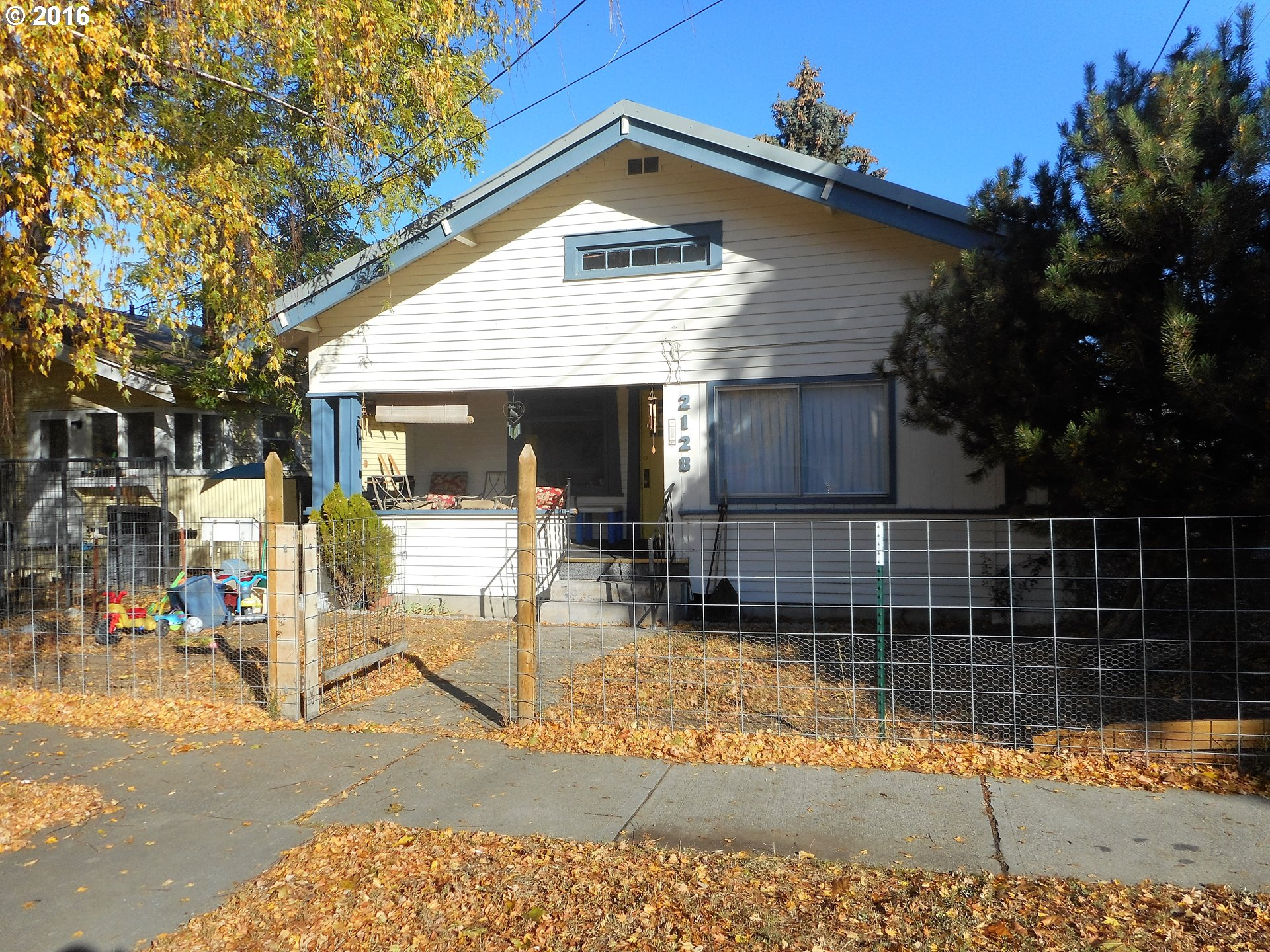 2128 PLACE ST, Baker City, OR 97814