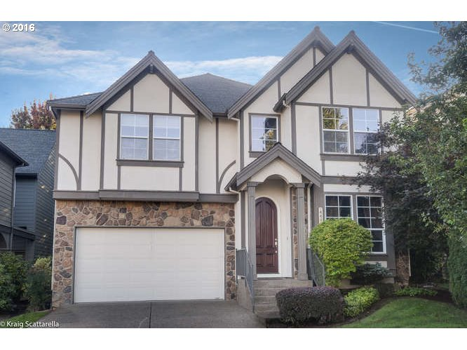 4492 NW 125TH AVE, Portland, OR 97229
