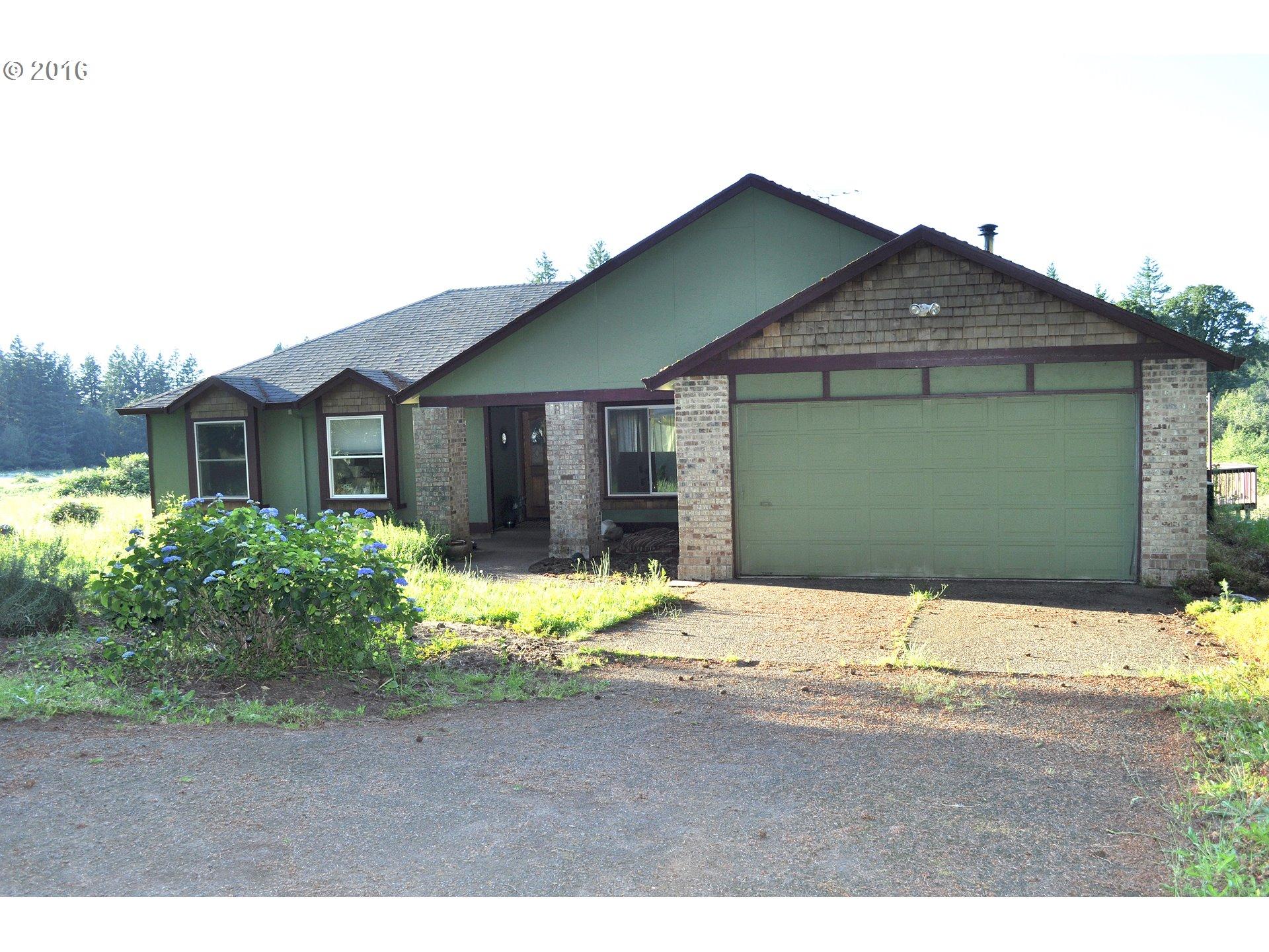 15797 S BEAVER GLEN DR, Oregon City, OR 97045