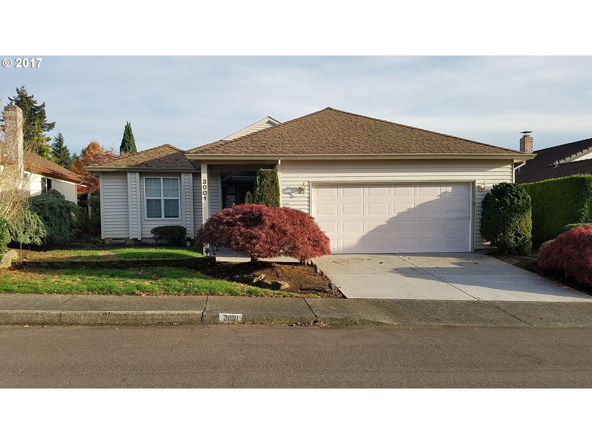 3001 SE 154TH AVE, Vancouver, WA 98683