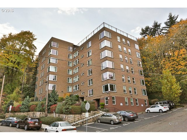1205 SW CARDINELL DR 801, Portland, OR 97201