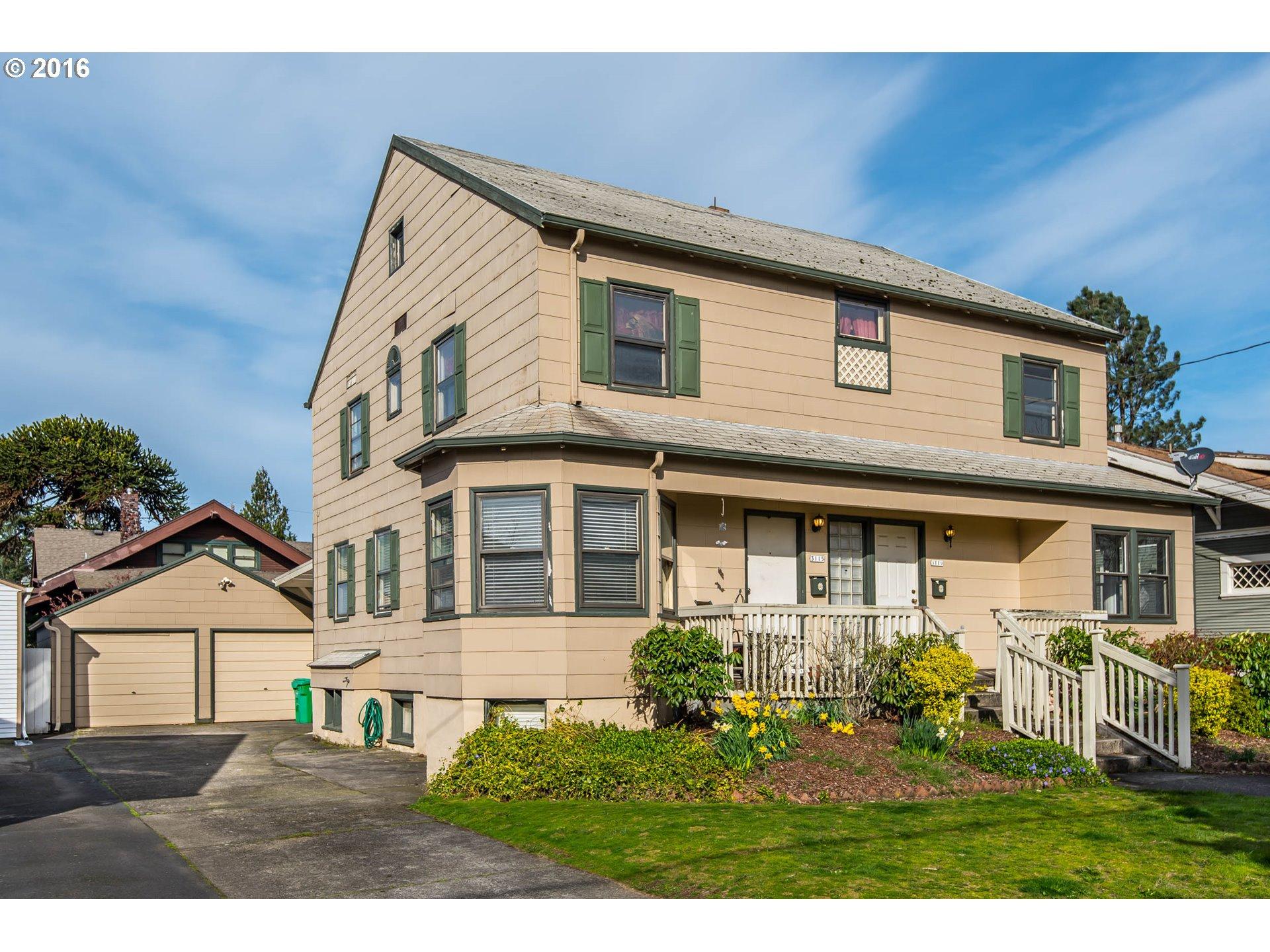 $565,000 - Br/Ba -  for Sale in Rose City Park, Portland