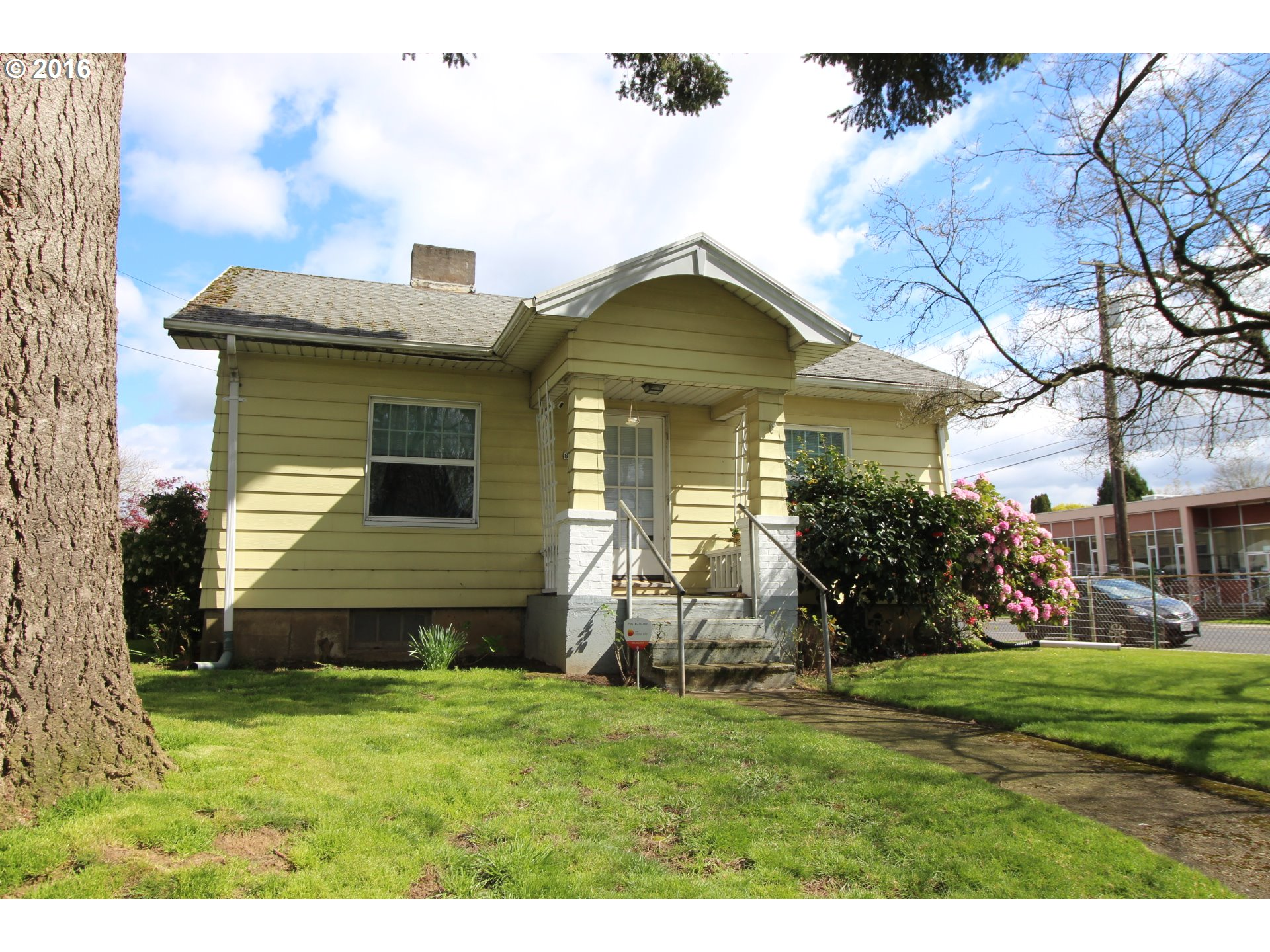 8210 N BRANDON AVE, Portland, OR 97217