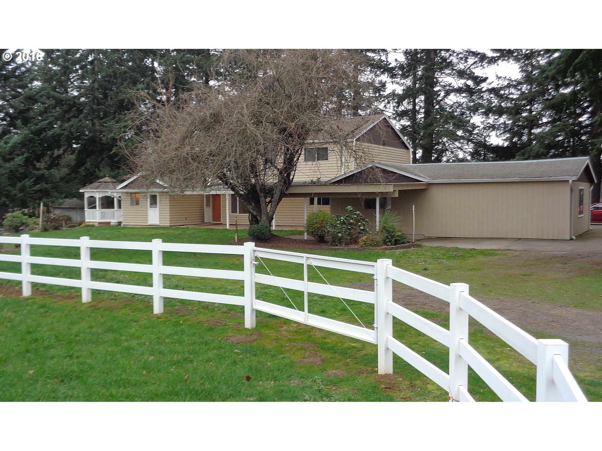 20560 BEAVERCREEK RD, Oregon City, OR 97045