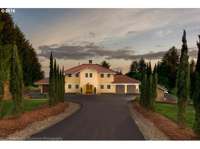 17880 NE FAIRVIEW DR, Dundee, OR 97115