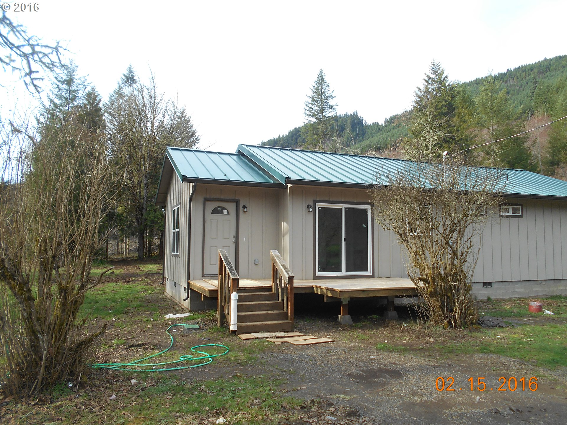 37459 SALLEE RD, Dorena, OR 97434